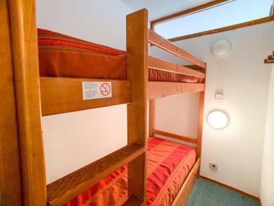 Location au ski Appartement 2 pièces cabine 6 personnes (3017) - Le Hameau du Borsat 3 - Tignes - Chambre