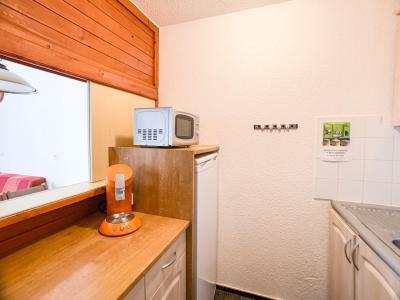 Location au ski Appartement 2 pièces cabine 6 personnes (3017) - Le Hameau du Borsat 3 - Tignes - Cuisine