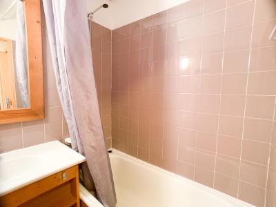 Location au ski Appartement 2 pièces cabine 6 personnes (3030) - Le Hameau du Borsat 3 - Tignes - Appartement