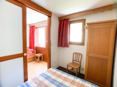 Location au ski Appartement 2 pièces cabine 6 personnes (3030) - Le Hameau du Borsat 3 - Tignes - Chambre