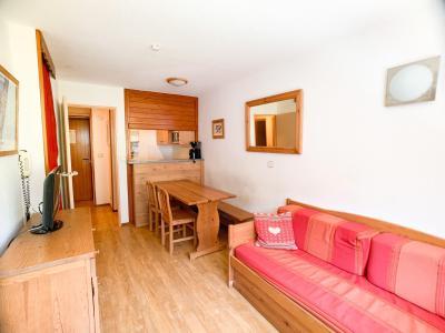 Location au ski Appartement 2 pièces cabine 6 personnes (3030) - Le Hameau du Borsat 3 - Tignes - Séjour
