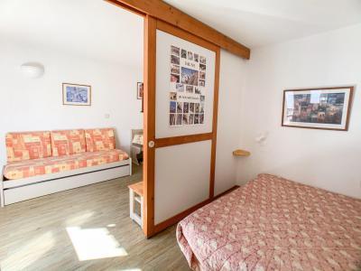 Location au ski Studio cabine 4 personnes (3024) - Le Hameau du Borsat 3 - Tignes - Chambre