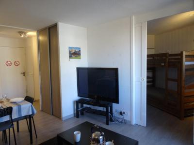 Location au ski Studio cabine 4 personnes (3018) - Le Hameau du Borsat - Tignes