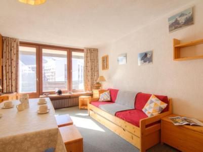 Location 4 personnes Appartement 1 pièces 4 personnes (4) - Le Prariond