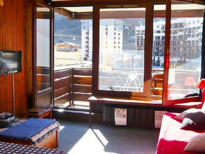 Location au ski Appartement 2 pièces 6 personnes (7) - Le Prariond