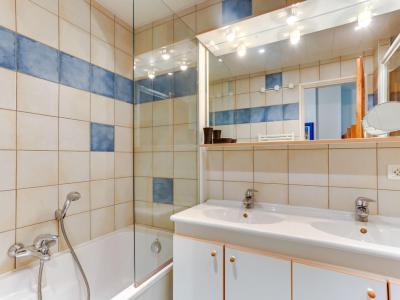 Rent in ski resort 2 room apartment 6 people (3) - Le Shamrock - Tignes - Apartment