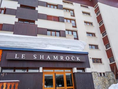 Rent in ski resort Le Shamrock - Tignes