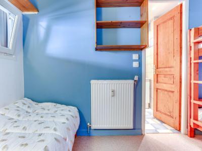 Rent in ski resort 2 room apartment 6 people (3) - Le Shamrock - Tignes