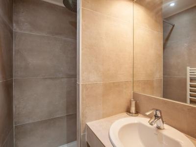 Rent in ski resort 5 room apartment 10 people (5) - Le Shamrock - Tignes - Apartment