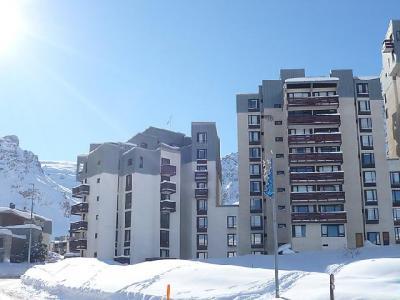 Location Tignes : Le Slalom hiver