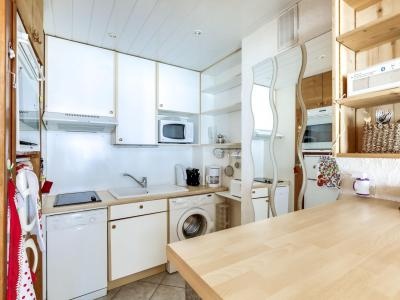 Rent in ski resort 3 room apartment 6 people (1) - Les Cimes - Tignes - Apartment