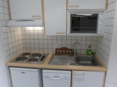 Location 2 personnes Appartement 1 pièces 2 personnes (23) - Les Moutières B1 Et B2