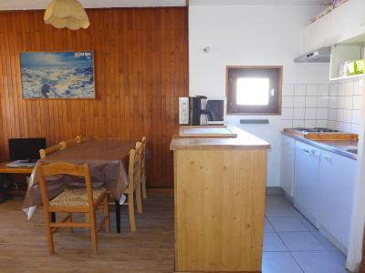 Location 6 personnes Appartement 2 pièces 6 personnes (20) - Les Moutières B1 et B2