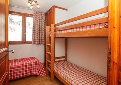Location au ski Les Residences Du Val Claret - Tignes - Appartement