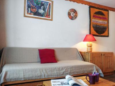 Location 2 personnes Appartement 1 pièces 4 personnes (28) - Les Tommeuses