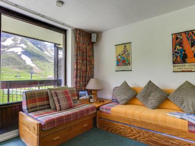 Location au ski Appartement 2 pièces 6 personnes (32) - Les Tommeuses