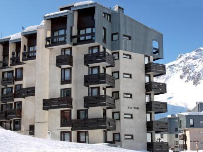 Skien met de familie Les Tufs