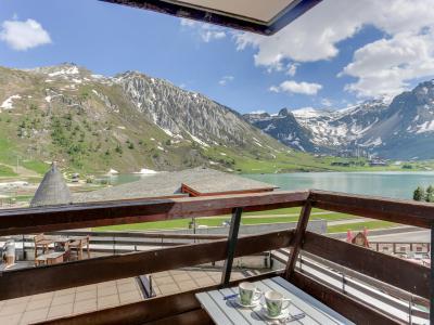 Rent in ski resort 1 room apartment 4 people (2) - Palafour - Tignes
