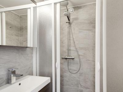 Rent in ski resort 1 room apartment 2 people (3) - Palafour - Tignes
