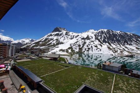 Location au ski Résidence Armaillis - Tignes