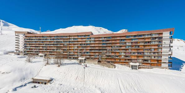 Accommodation at foot of pistes Résidence Bec Rouge