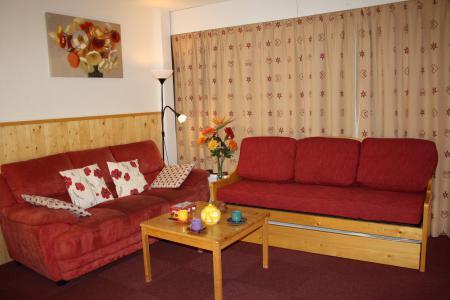 Rent in ski resort 2 room apartment sleeping corner 6 people (521CL) - Résidence Bec Rouge - Tignes