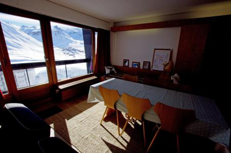 Rent in ski resort 4 room apartment 10 people (153CL) - Résidence Bec Rouge - Tignes