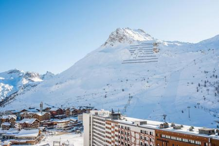 Rent in ski resort Résidence Bec Rouge - Tignes