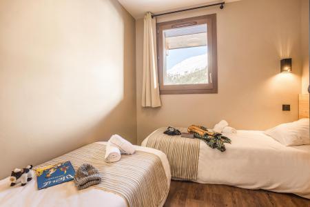 Location au ski Résidence Club MMV L'Altaviva - Tignes - Chambre