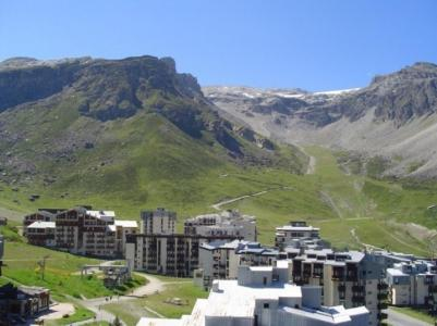 Location au ski Residence Curling B - Tignes