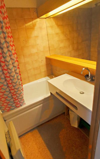 Location au ski Studio cabine 4 personnes (006) - Résidence Divaria - Tignes