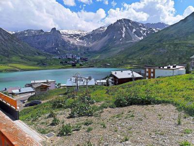 Location au ski Studio cabine 4 personnes (006) - Résidence Divaria - Tignes - Cuisine