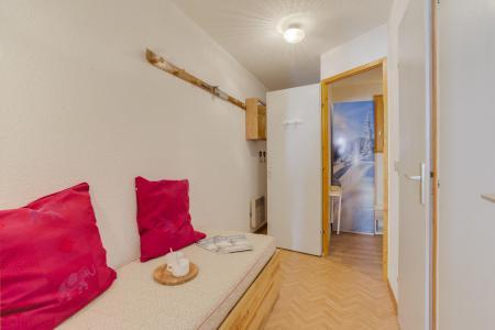 Location au ski Studio cabine 4 personnes (007) - Résidence Divaria - Tignes - Chambre