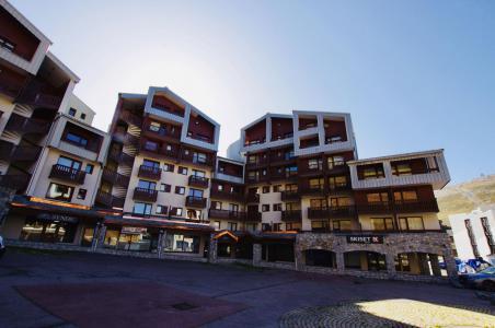 Rent in ski resort Résidence Hameau du Borsat - Tignes