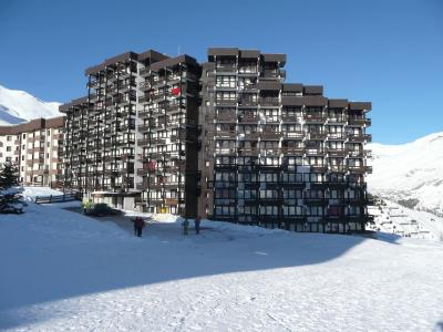 Location au ski Residence Home Club - Tignes