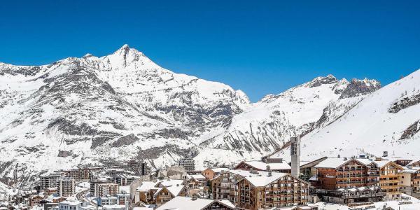 Rent in ski resort Résidence Home Club 1 - Tignes