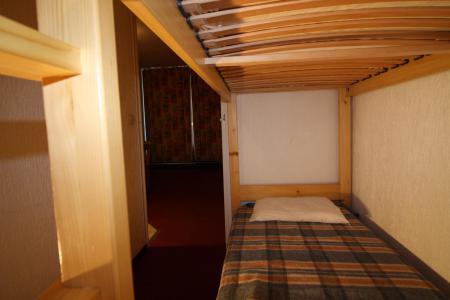 Rent in ski resort Studio sleeping corner 4 people (029CL) - Résidence Home Club 1 - Tignes