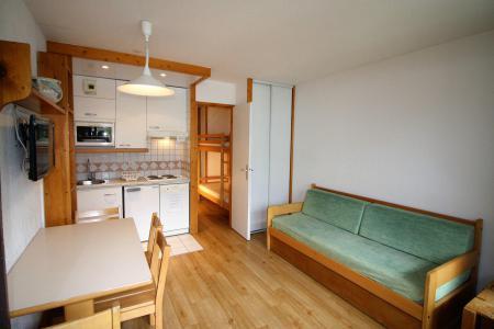 Location au ski Studio coin montagne 4 personnes (090CL) - Résidence Home Club 1 - Tignes