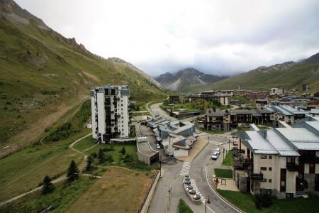 Location au ski Studio coin montagne 4 personnes (127CL n'est plus commercialisé) - Résidence Home Club 1 - Tignes