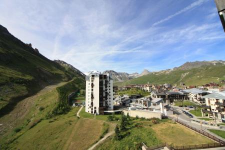 Rent in ski resort 2 room apartment sleeping corner 6 people (237CL) - Résidence Home Club 2 - Tignes