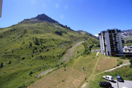 Rent in ski resort Studio sleeping corner 4 people (211CL) - Résidence Home Club 2 - Tignes