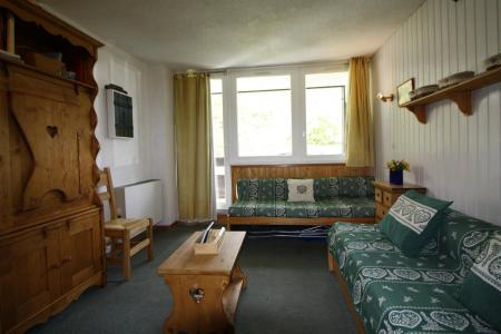 Rent in ski resort Studio sleeping corner 4 people (145CL) - Résidence Home Club 2 - Tignes