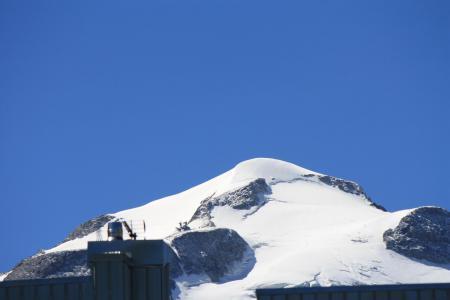 Rent in ski resort Studio sleeping corner 4 people (240CL) - Résidence Home Club 2 - Tignes