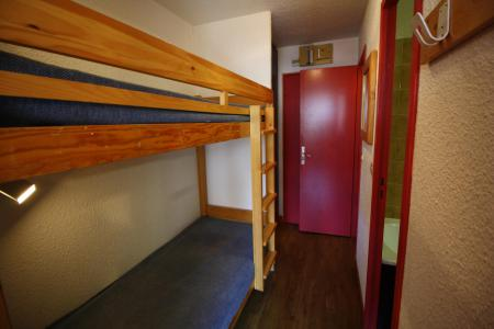Rent in ski resort Studio sleeping corner 4 people (231CL) - Résidence Home Club 2 - Tignes - Bunk beds