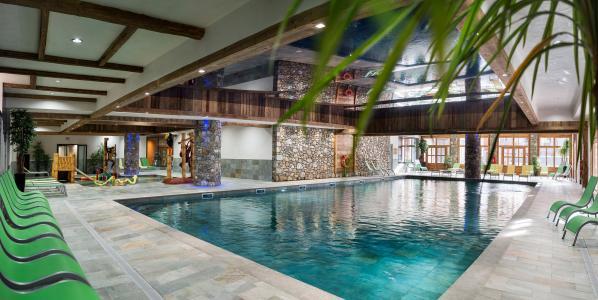 Rent in ski resort Résidence Kalinda Village - Tignes