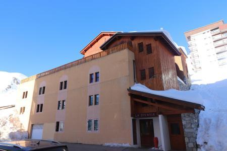 Ski-all-inklusive Résidence la Divaria