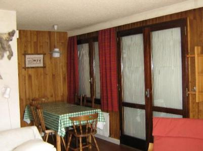 Location au ski Appartement 2 pièces 6 personnes (022) - Residence La Grande Balme 2 - Tignes