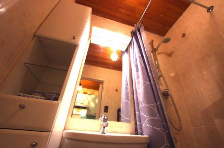 Rent in ski resort 2 room apartment 5 people (06CL) - Résidence la Grande Casse - Tignes - Shower room