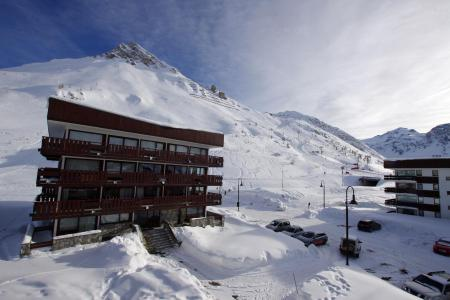 Rent in ski resort Résidence la Grande Casse - Tignes