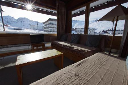 Rent in ski resort 2 room apartment 5 people (06CL) - Résidence la Grande Casse - Tignes